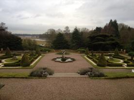 Italian Gardens at Tatton Park