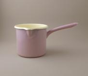 Pink pan