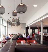 Sky Lounge at Doubletree Hilton, Leeds