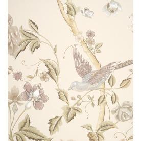 Summer Palace Taupe Ivory