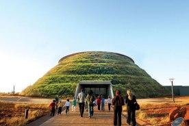 Vredefort Dome